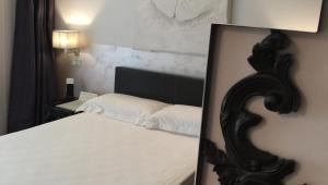 Borghese Palace Art Hotel, Отели  Флоренция - big - 11