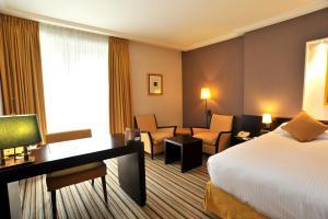 Golden Tulip Brussels Airport Hotel