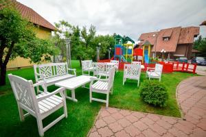 Villa Romantika, Apartmány  Zlatibor - big - 186