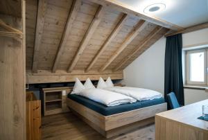 Hotel Grimsel Passhöhe, Hotely  Oberwald - big - 8