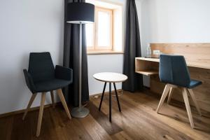 Hotel Grimsel Passhöhe, Hotely  Oberwald - big - 14