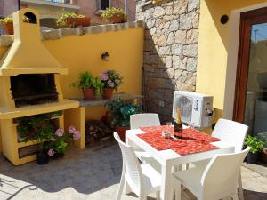 Monolocale Giulia al centro paese - AbcAlberghi.com