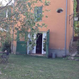 Villa Finzi