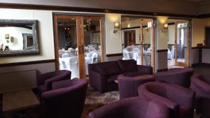 The Raven Hotel, Hotely  Corby - big - 46