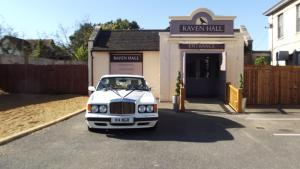 The Raven Hotel, Hotely  Corby - big - 47