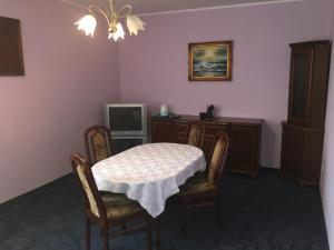 Pensjonat SPA u Tomasza, Гостевые дома  Нехоже - big - 54