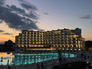 Sunrise Blue Magic Resort - All Inclusive
