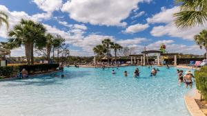 Disney Bunk Room--Windsor Hills, Appartamenti  Orlando - big - 42