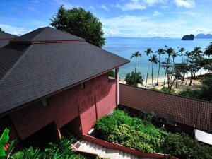 Koh Ngai Cliff Beach Resort, Resorts  Ko Ngai - big - 6