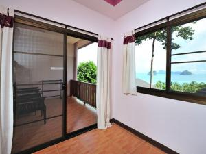 Koh Ngai Cliff Beach Resort, Resorts  Ko Ngai - big - 3