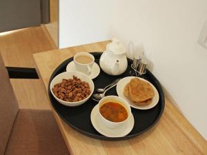 Heritage Stay in New Bhupalpura, Апартаменты  Удайпур - big - 28