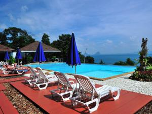 Koh Ngai Cliff Beach Resort, Resorts  Ko Ngai - big - 24