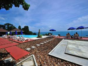 Koh Ngai Cliff Beach Resort, Resorts  Ko Ngai - big - 18