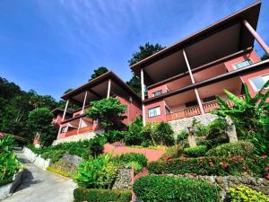 Koh Ngai Cliff Beach Resort, Resorts  Ko Ngai - big - 30