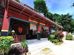 Koh Ngai Cliff Beach Resort, Resorts  Ko Ngai - big - 28