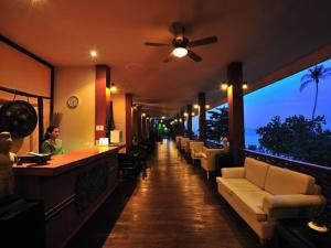 Koh Ngai Cliff Beach Resort, Resorts  Ko Ngai - big - 31