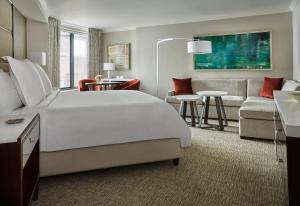 Four Seasons Hotel Washington DC (2 of 36)