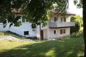 Winzerhof Düring, Гостевые дома  Ипхофен - big - 24