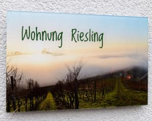 Winzerhof Düring, Гостевые дома  Ипхофен - big - 25