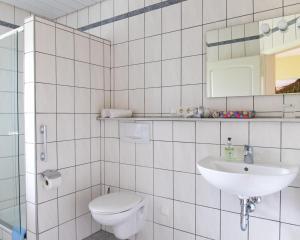 Winzerhof Düring, Гостевые дома  Ипхофен - big - 27