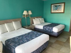 Tangiers Resort Motel, Motelek  Wildwood Crest - big - 11