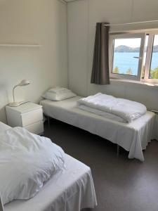 Ansgar Summerhotel, Hotels  Kristiansand - big - 20