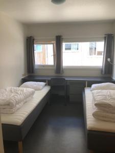 Ansgar Summerhotel, Hotels  Kristiansand - big - 22