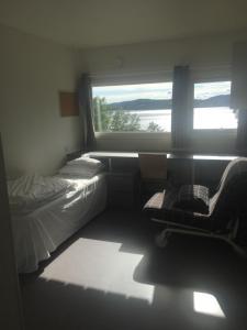 Ansgar Summerhotel, Hotels  Kristiansand - big - 4