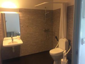 Ansgar Summerhotel, Hotels  Kristiansand - big - 28