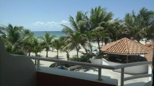 Apartahotel Caribe Paraiso, Апарт-отели  Хуан-Долио - big - 33