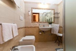 Hotel Casa Di Meglio, Отели  Искья - big - 11