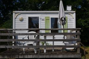 Camping La Venise Du Bocage, Campsites  Nesmy - big - 5