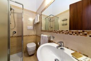 Hotel Casa Di Meglio, Hotely  Ischia - big - 12