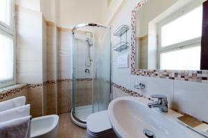 Hotel Casa Di Meglio, Отели  Искья - big - 13