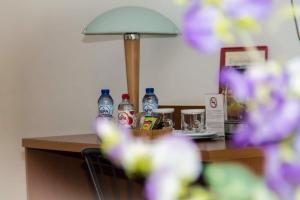 Hotel Restaurant Engelanderhof, Hotels  Beekbergen - big - 81