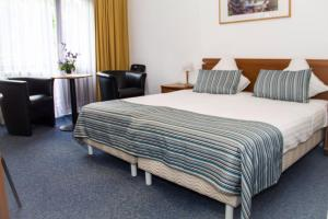 Hotel Restaurant Engelanderhof, Hotels  Beekbergen - big - 83