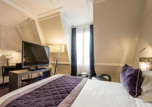Privilege Double or Twin Room