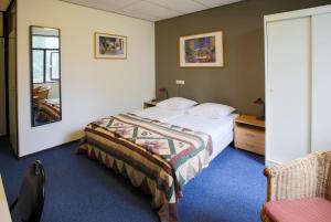 Hotel Restaurant Engelanderhof, Hotels  Beekbergen - big - 80