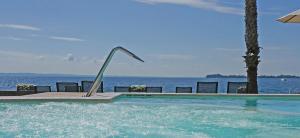 Hotel Villa Capri, Hotel  Gardone Riviera - big - 52