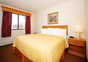 Quality Inn Saint Cloud, Отели  Saint Cloud - big - 3