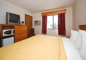 Quality Inn Saint Cloud, Отели  Saint Cloud - big - 4