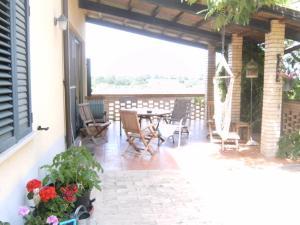 La Bellina, Casa Gallo - AbcAlberghi.com