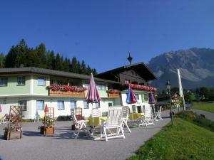 Hotel Tischlbergerhof, Hotely  Ramsau am Dachstein - big - 41