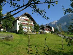 Hotel Tischlbergerhof, Hotely  Ramsau am Dachstein - big - 47