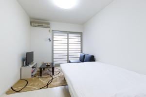 Kanazawa Nishi Chaya District-Izumi Dome#5, Apartments  Kanazawa - big - 14