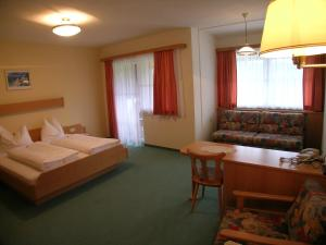 Hotel Tischlbergerhof, Hotely  Ramsau am Dachstein - big - 5