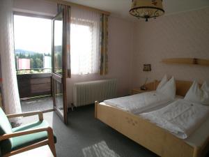 Hotel Tischlbergerhof, Hotely  Ramsau am Dachstein - big - 9