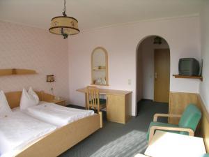 Hotel Tischlbergerhof, Hotely  Ramsau am Dachstein - big - 10