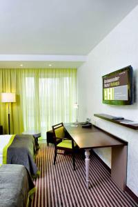 Hotel Ambassador Kaluga, Hotel  Kaluga - big - 41