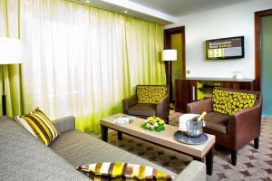 Hotel Ambassador Kaluga, Hotel  Kaluga - big - 39